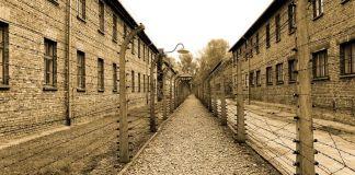 Lagărul de exterminare Auschwitz-Birkenau