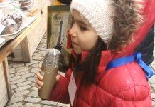 Grupul artistic Nino Nino reportaj Brăila 23 febr 2020