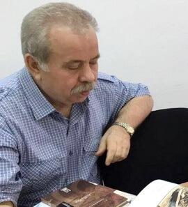 Prof. univ. dr George Grigore