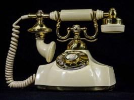 brevet telefon