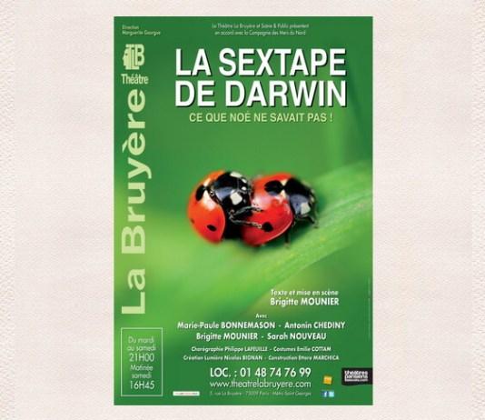 la sextape de darwin paris