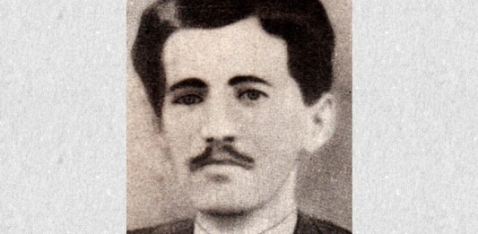 Anton Bacalbașa, cca 1890