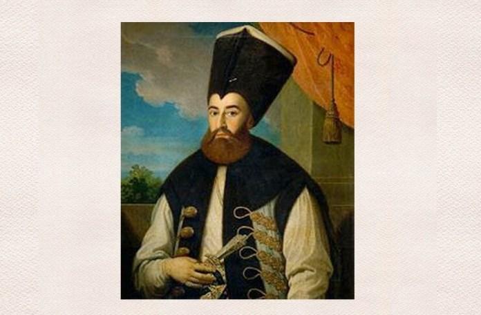 Grigore Dimitrie Ghica