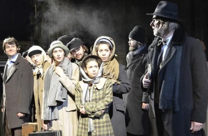 Sursa foto: Teatrul Național din Iași