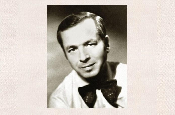 Mihail Diaconescu. Sursa foto: Ziarul Lumina