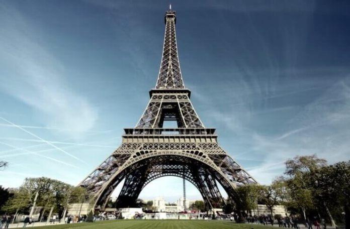 inaugurare tour-eiffel-paris