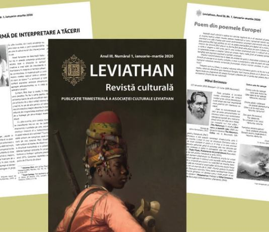 revista leviathan nr1_2020 editie online