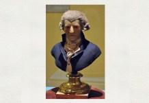Franz Christian Thaler, Joseph Haydn, cca 1800, Kunsthistorisches Museum, Viena