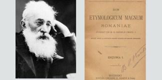 b p hasdeu etymologicum magnum romaniae