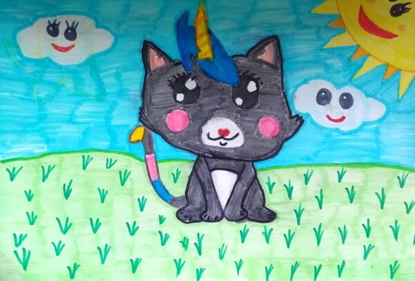 Desen de Roxana Ioana Dan