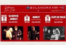 Liviu Ciulei Bulandra 11 - 17 mai