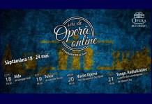 Saptamana 9 - Aida - Tosca - Tango - Vocile operei-ONB
