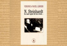 veronica pavel lerner n steinhardt