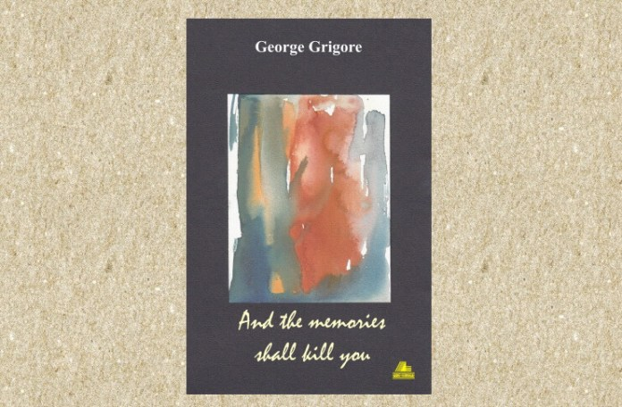 George Grigore And the memories trad 26 limbi