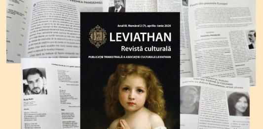Leviathan revista culturala nr 2(7)_2020