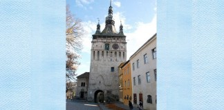 Muzeul istorie Sighișoara. Sursa foto: Facebook