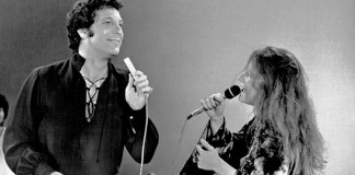 Tom Jones și Janis Joplin, 1969