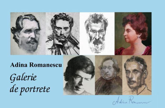 adina romanescu galerie de portrete mario del monaco