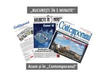 bucuresti in 5 minute contemporanul