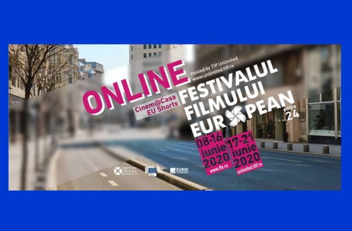 festivalul filmului european online