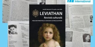 revista leviathan la radio romania international