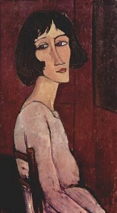 """""""Margherita"""", 1916"""