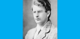 John Logie Baird în 1917