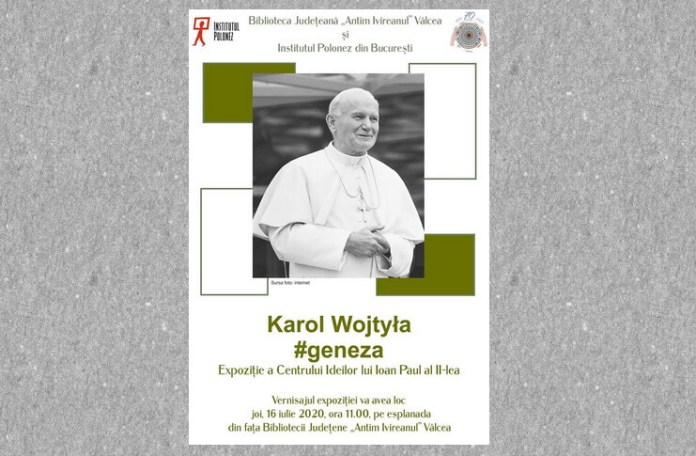 centenar Karol Wojtila