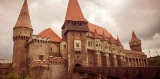Castelul Corvinilor (Castelul Huniazilor), Hunedoara