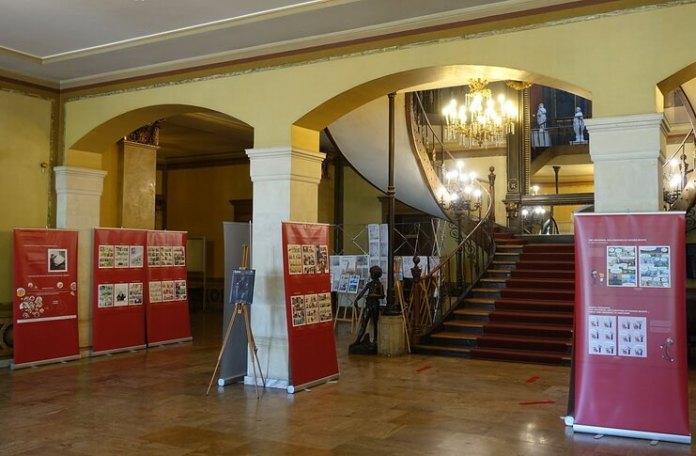 Sursa foto: Muzeul Municipiului București