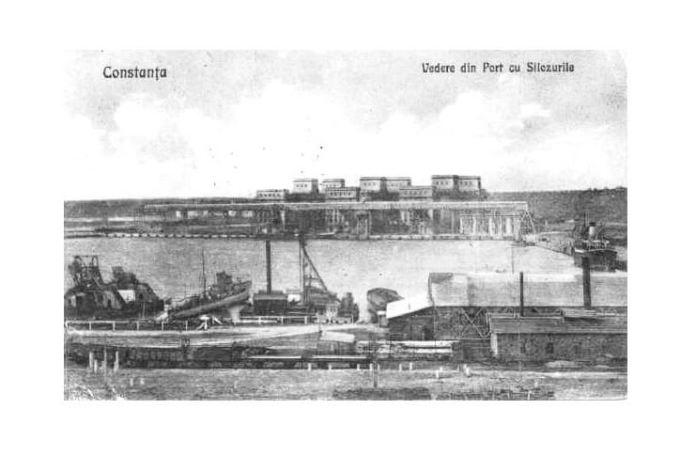 1928. Sursa foto: http://primaria-constanta.ro/oras/album/poze-vechi