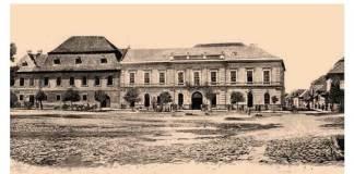 Baia Mare, 1890