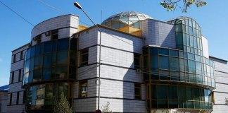 """Biblioteca Județeană """"Antim Ivireanul"""" Vâlcea"""