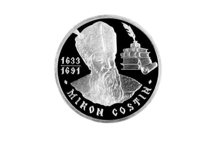 Miron Costin