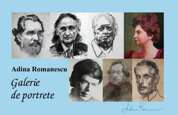 adina romanescu portret grigore vieru
