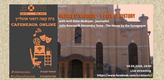 afis sinagoga medias