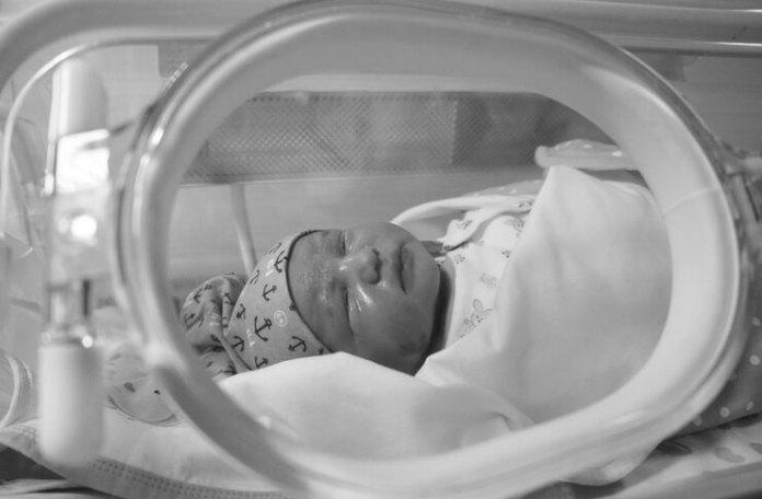 nou nascut incubator