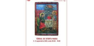 targul de sf maria