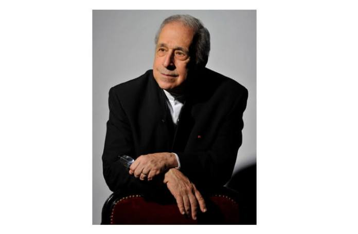 """Credit foto: Marc Ginot. Sursa: site-ul Festivalului Internațional """"George Enescu"""""""