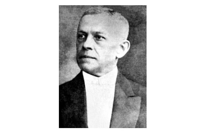 Iancu Flondor, 1919