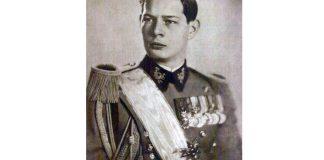 Marele Voievod Mihai în 1938