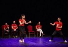 Sursa foto: Teatrul de Nord din Satu Mare