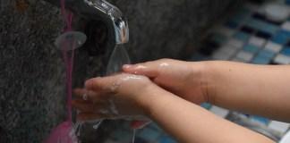 ziua mondiala spalatului pe maini