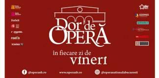 Afis #DordeOperă -ONB