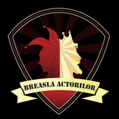 logo breasla actorilor