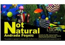 not natural