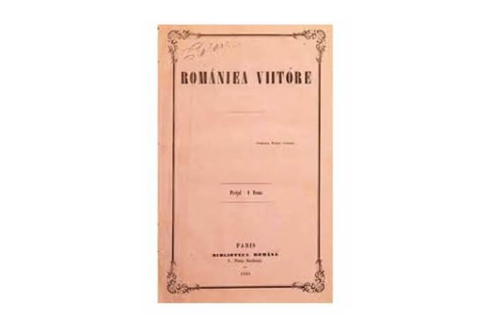 romania viitoare revista politica