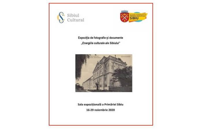 sibiul cultural