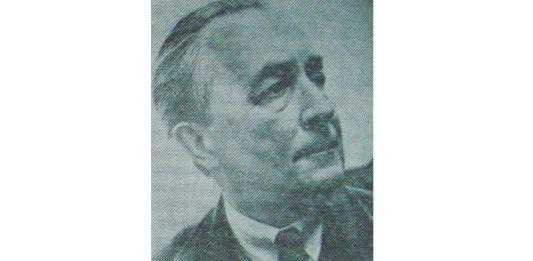 George (Gogu) Constantinescu