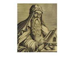André Thévet, Vasile cel Mare, 1584